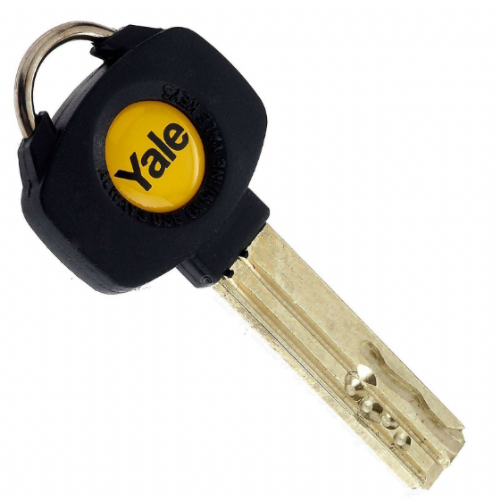 Yale Platinum Keys - Genuine